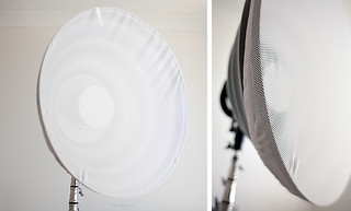 Mola Mesh diffuser | by Vibrant Photography