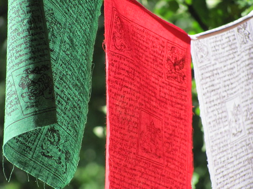 Prayer Flags | by lisaluvz