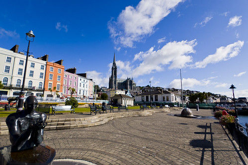 Cobh, Park Kennedy (1) | by MarianOne