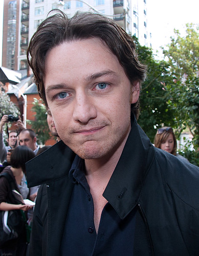 James McAvoy | by gdcgraphics