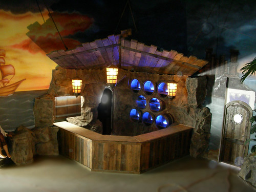 Themed Bar Design Tropical Bar D 233 Cor St Kitts Experie