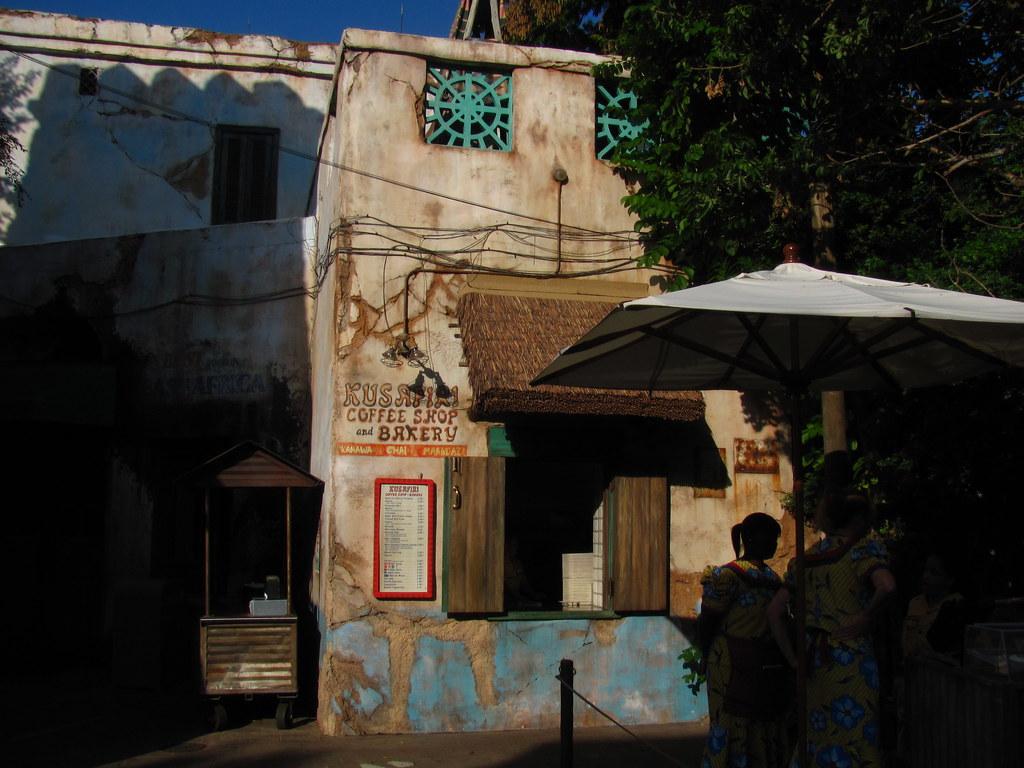 Village Bakery And Cafe Kanan