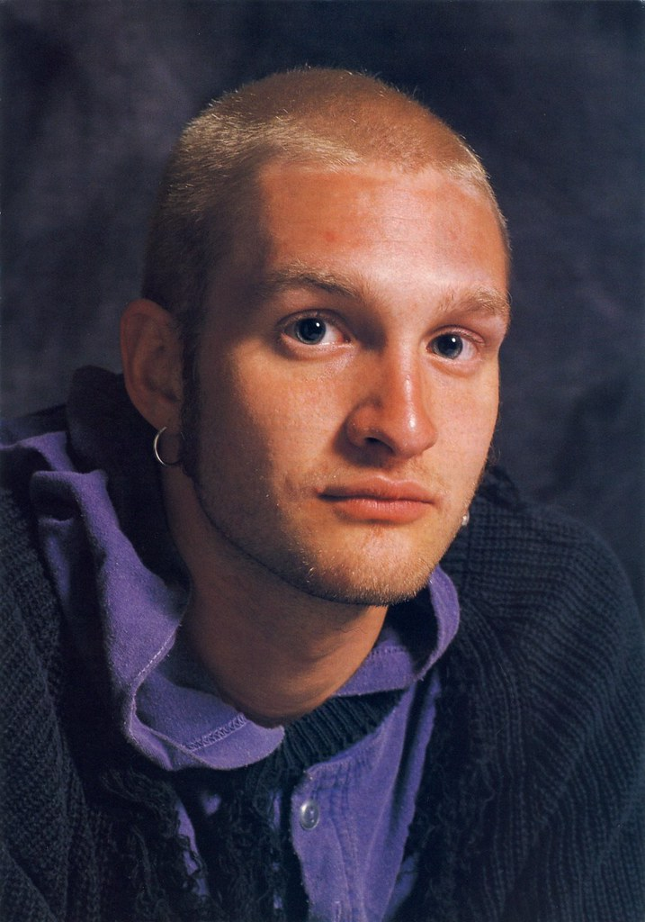 Layne Staley Music Life September 1993 A Photo Of