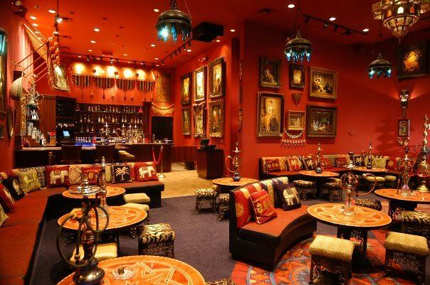 Cafe Bar Restaurant Definition