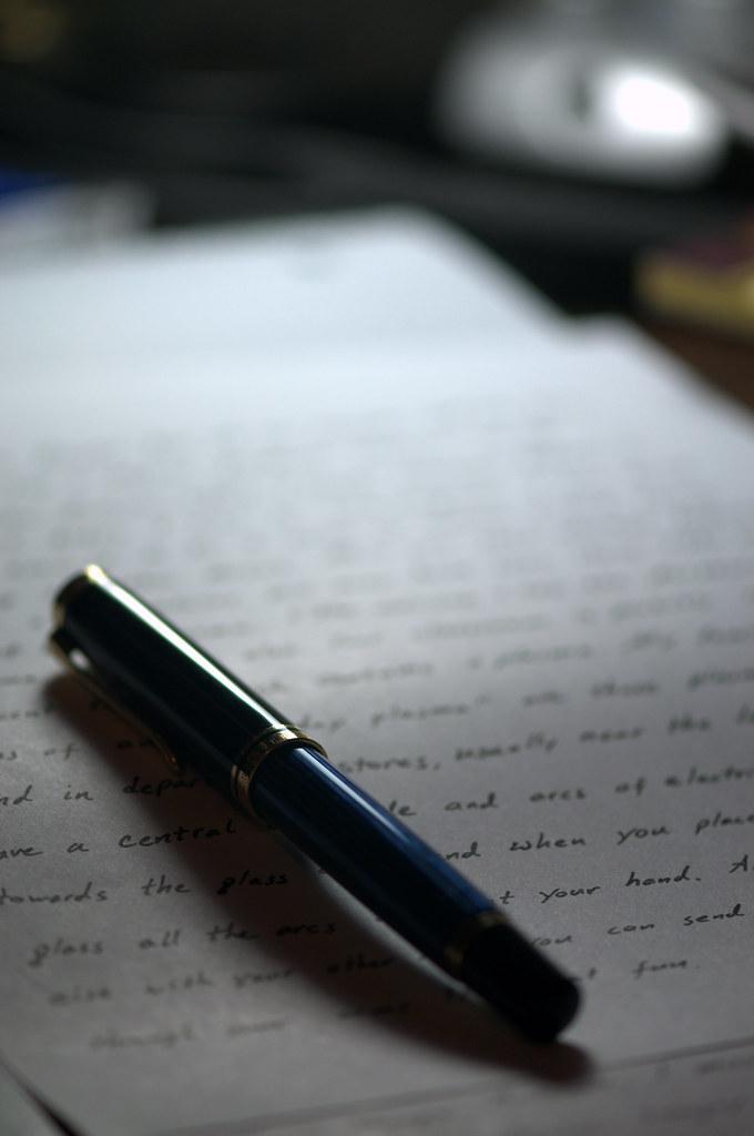 A&p essay