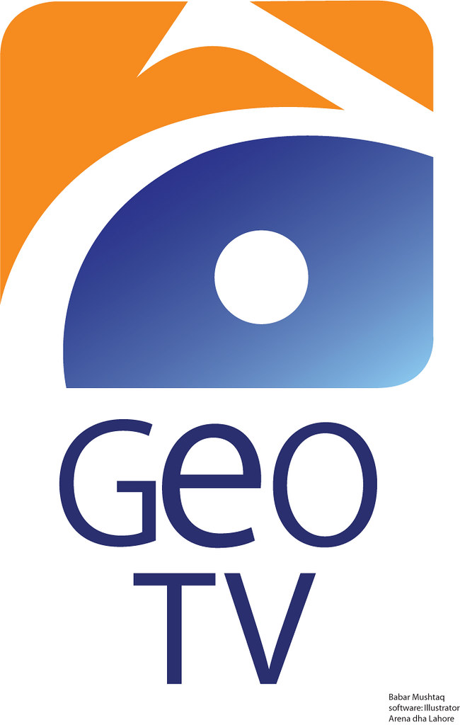 Geo logo Tv | Babar Mushtaq | Flickr