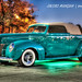 1940 Ford Deluxe HDR