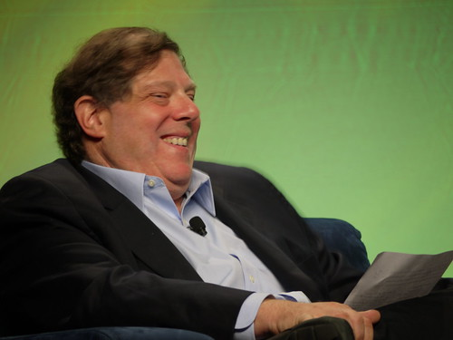 Mark Penn | by wmrice