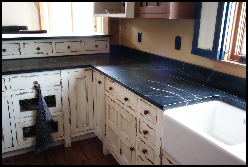 Soapstone Kitchen Countertops Images