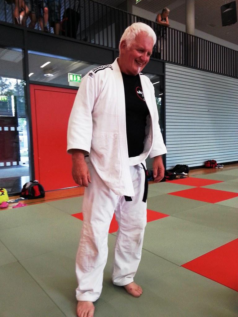 Training mit franz kofler flickr for Franz kofler