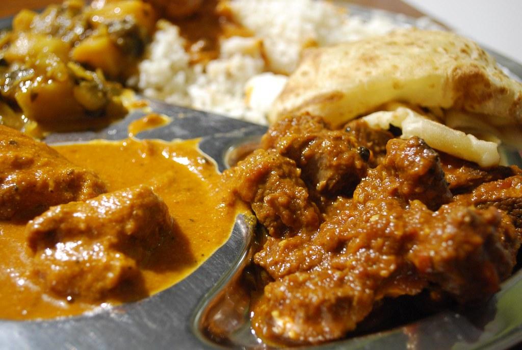 Good Halal Food In London