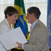 Helen Clark visits Brazil