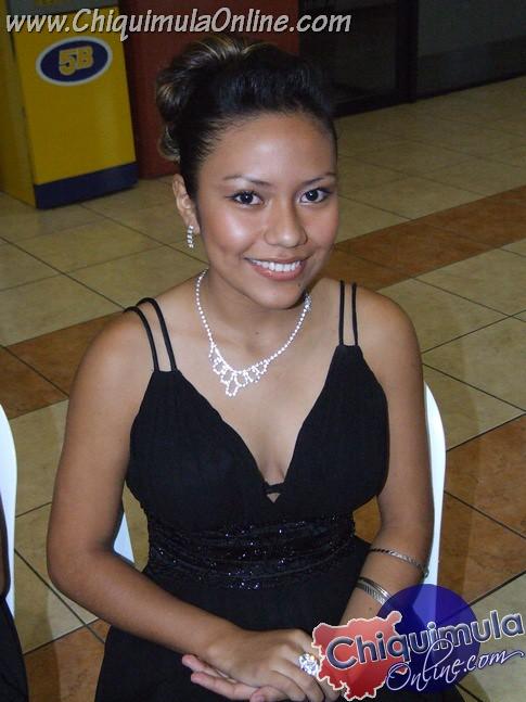 blanca sol rzano representa al municipio de camotan flickr