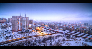 Murmansk | by euno