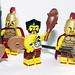 Hercules and Argonauts