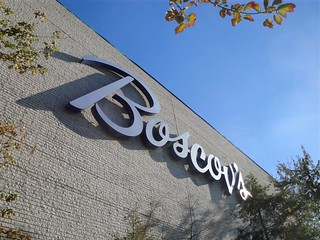 Boscov's; former Gimbels, Stern's and Ports of the World (Moorestown Mall) | by Joe Architect