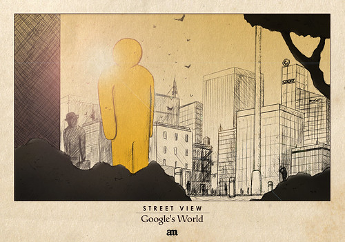 "Street View ""Google's World"" 