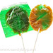 Tootsie Caramel Apple Pops - Green Apple