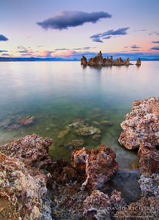Castle Sunset - Mono Lake, California | by david.richter
