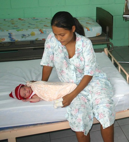 5. Improve Maternal Health | by USAID_IMAGES