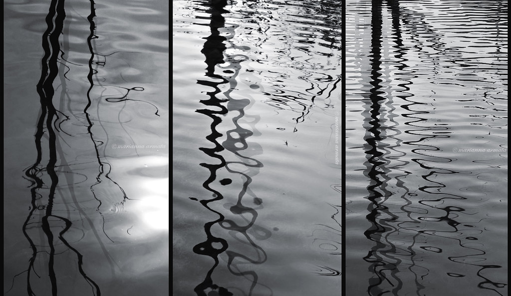 Triptych Photography Flickr Water Poetry Triptych Flickr