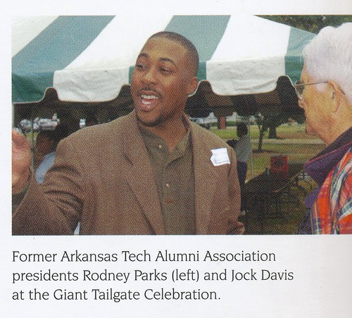 Arkansas Tech University Homecoming 2004 | by Rodney O. Parks