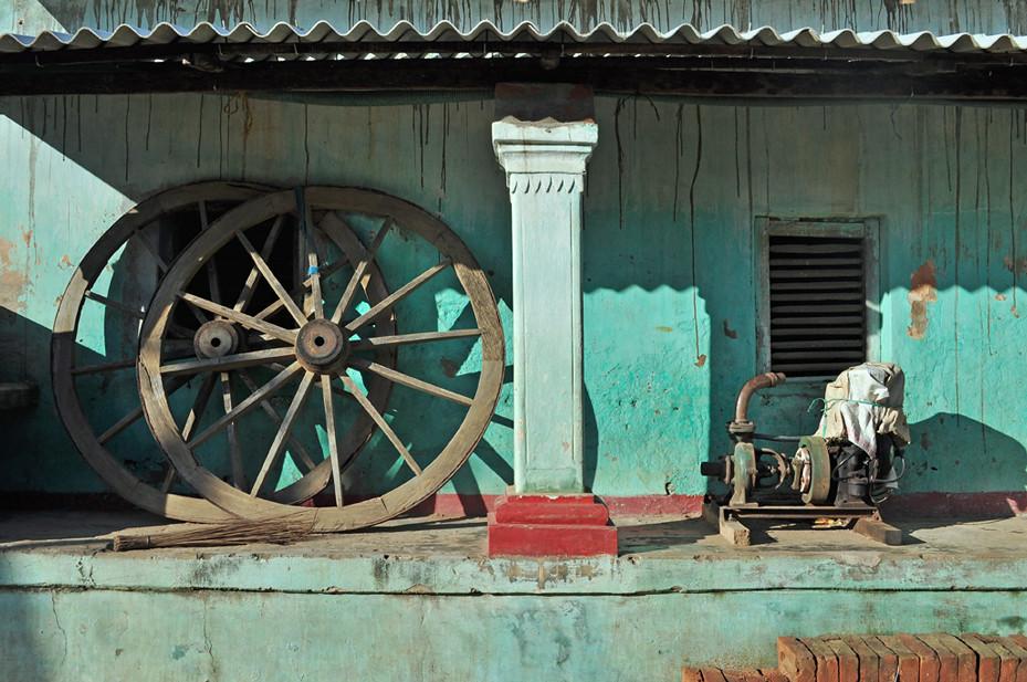 Bullock Carts Images Bullock Cart Wheel Motor