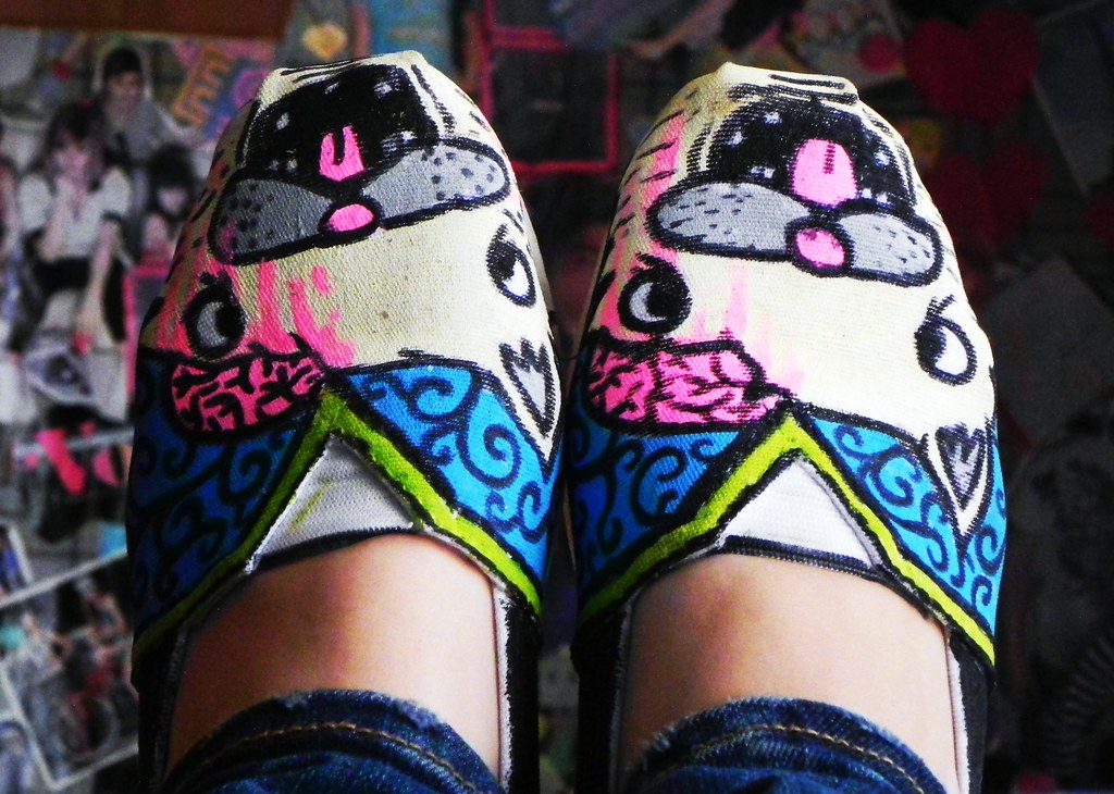 Custom Made Shoes For Wide Feet