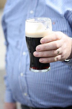 pint of guinness | by David Lebovitz