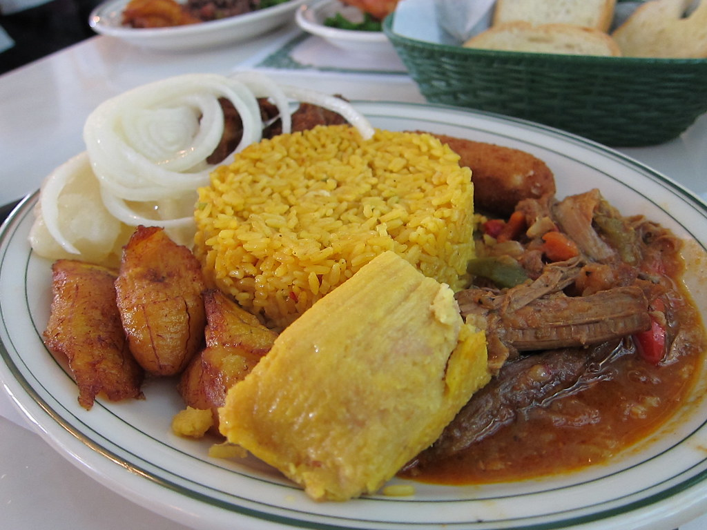 Cuban Restaurant New Milford Nj