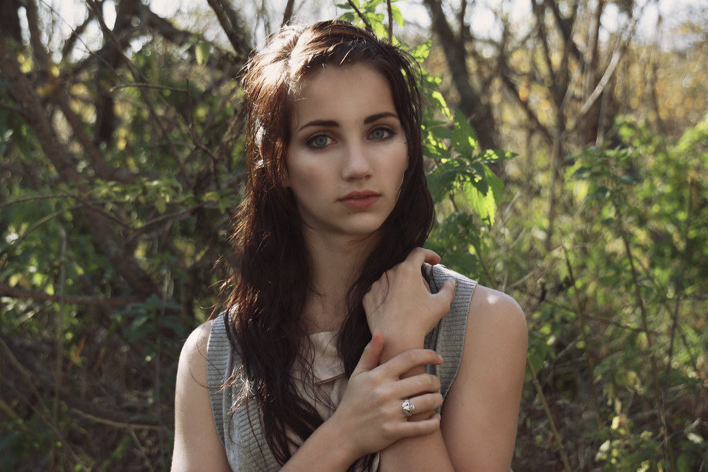 Emily Rudd I Did A Shoot With My Friend Emily Today Just