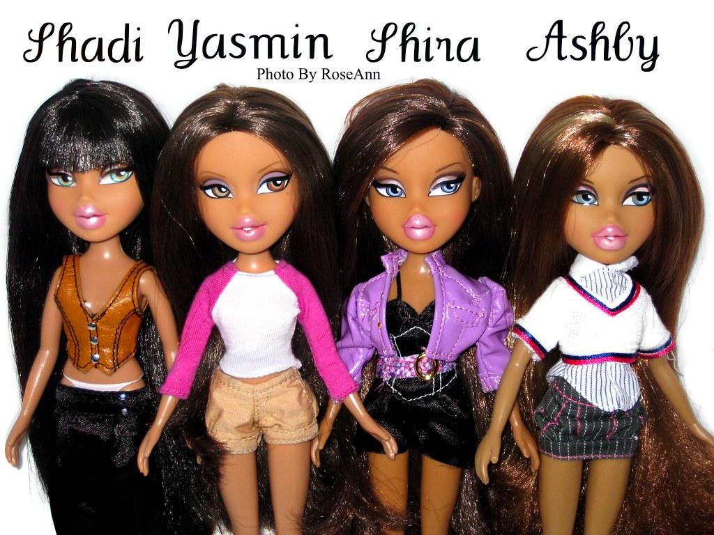 Buy Bratz Original dolls names pictures trends