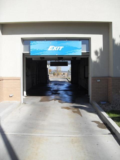 Exit Car Wash Holladay Tn