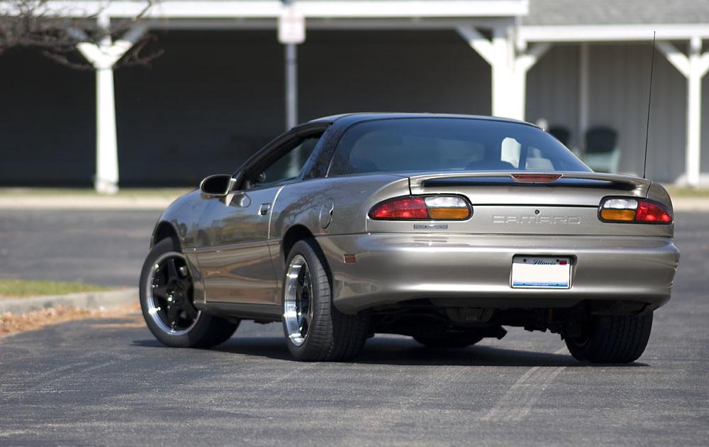 2001 Z28 Camaro | MY 2001 Z28 - 132.3KB