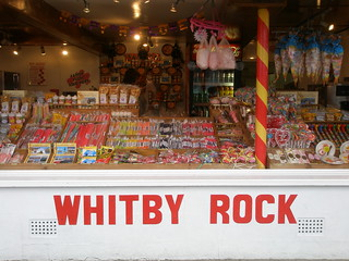 Whitby Rock | by I like