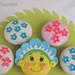 Fifi cupcakes