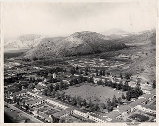 Aerial View of Hospital from the South west | by California State University Channel Islands