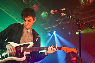 The Pains of Being Pure at Heart at The Echoplex | by Carl Pocket