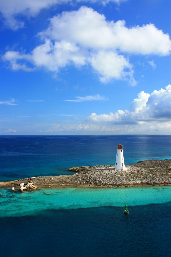Harbour bay nassau bahamas