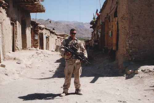 Medal of Honor: Staff Sgt. Salvatore A. Giunta | by The U.S. Army