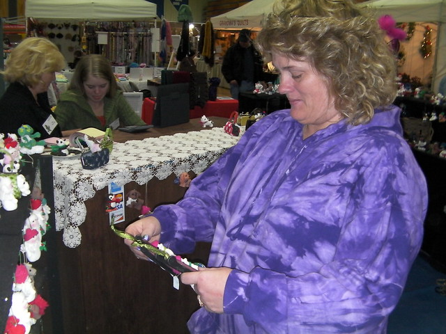 Carson City Craft Fair
