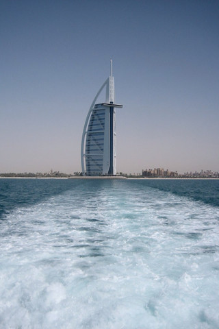 Architectural masterpieces burj al arab this is the Burj al arab architecture
