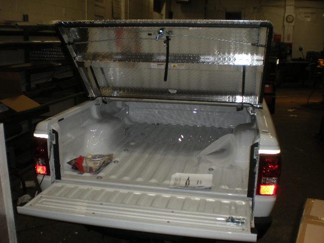 usic truck