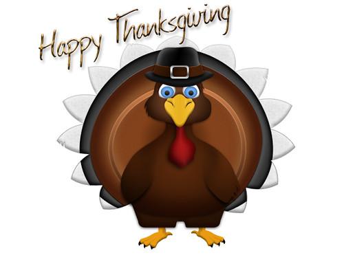 Thanksgiving Fun Fact For Kids