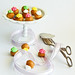 Fancy Gems Mini Choux Pastries