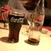 """France, Auvergne, Moulins (03), Pizzeria Don Camillo : """" Coca Cola light / Diet Coke """" (pour toutes nos soifs)"""