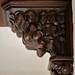 showcase staircase detail