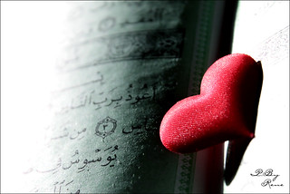 The Holy Quran pure my heart | by Areen Natsheh