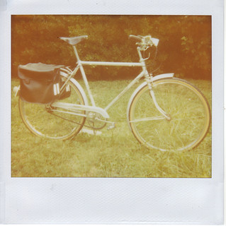 Raleigh 3-speed Polaroid | by Renaissance Bicycles
