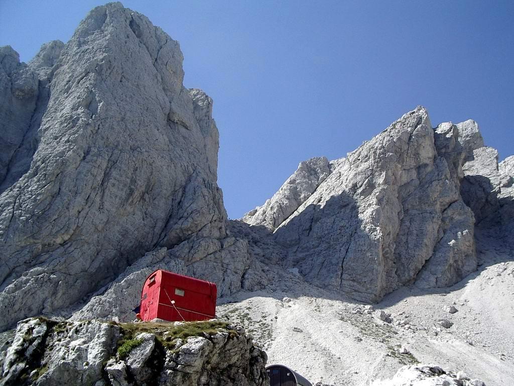 Dove arrampicare e altro...nelle quattro stagioni! - Pagina 7 4842805373_8cb454e288_b